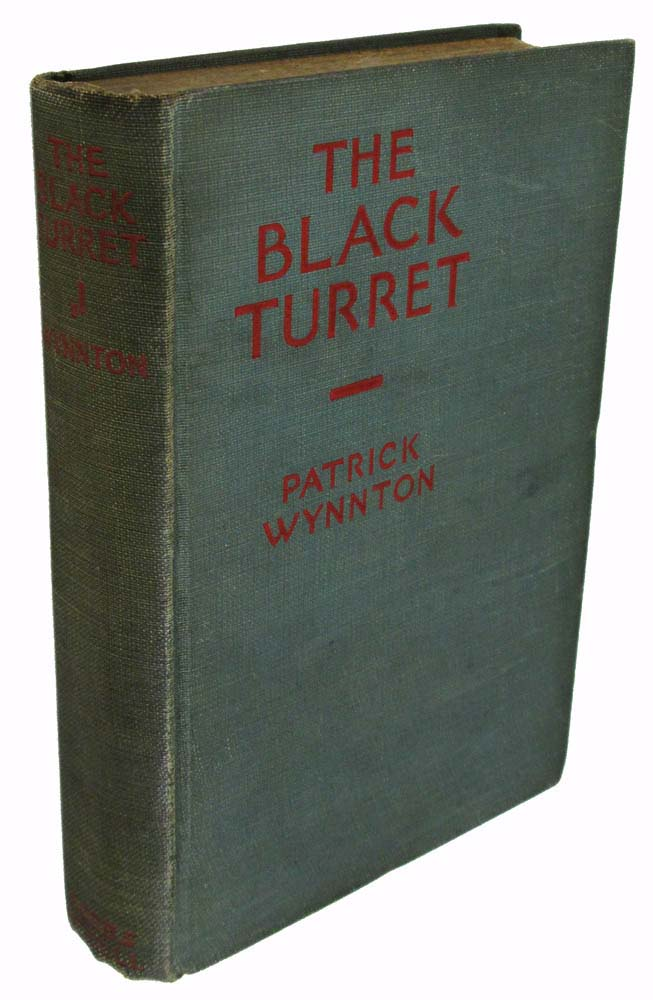 The Black Turret